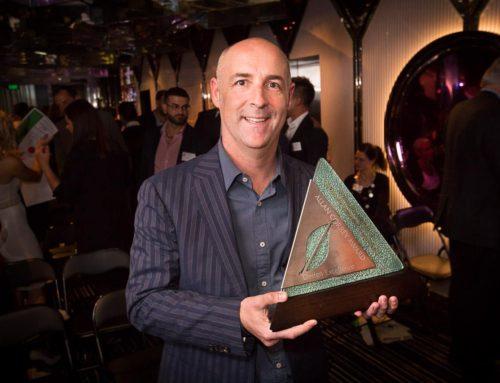 Allan Correy Award for Design Excellence