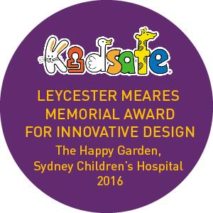 Kidsafe Award