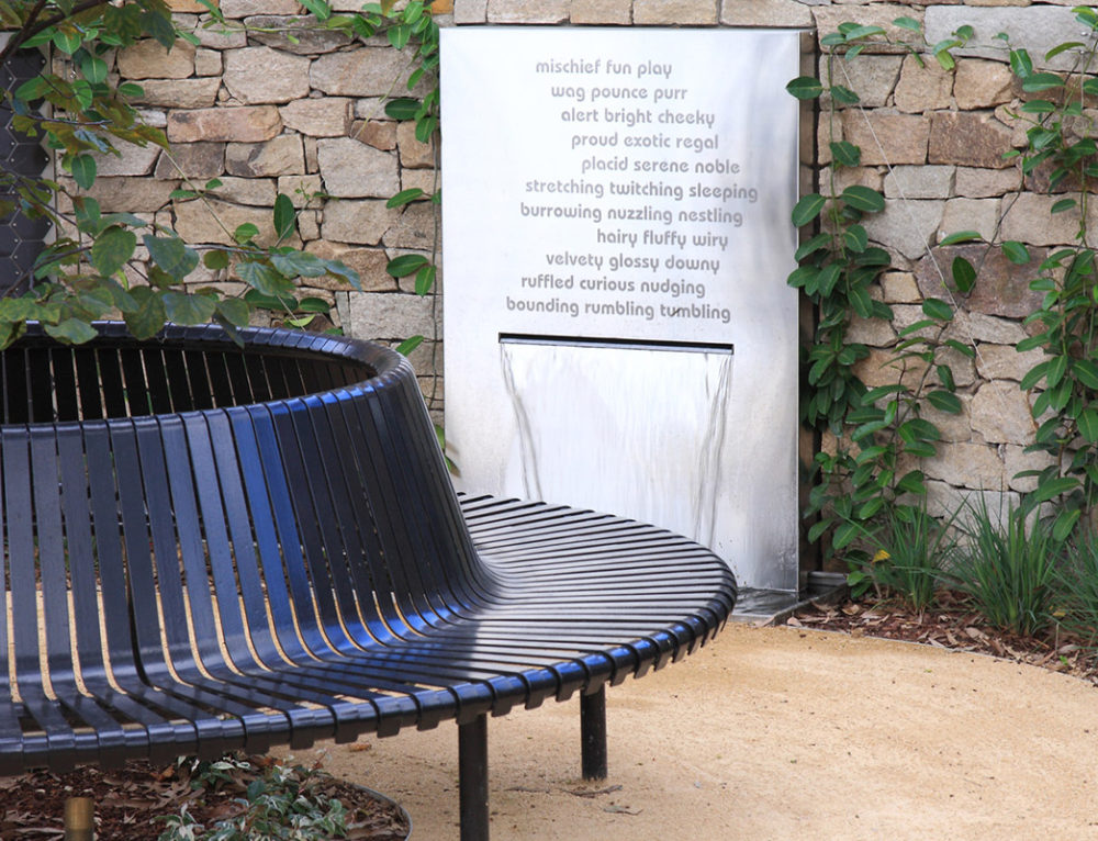 RSPCA Memorial Garden