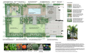 Landscape Design Concept Plan