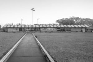 Camperdown commons before