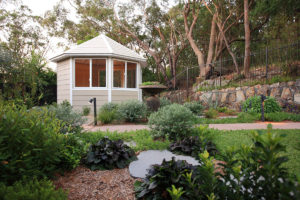 summer house gazebo