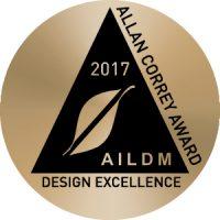 AILDM Allan Correy Award