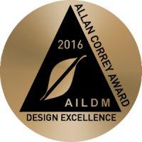 AILDM Allan Correy Award 2016