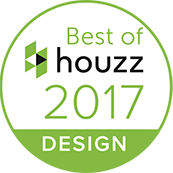 houzz design award medal
