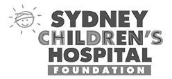 Sydney Children's Hospital Logo
