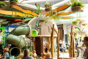 Image of Enchanted Forest playground