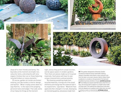 Featured in Outdoor Product Guide Magazine
