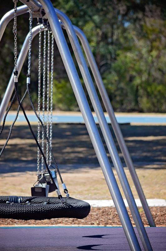 childrens playground public park play equipment landscape architecture landscape design
