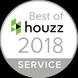 image of Houzz award graphic