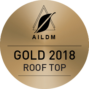 image of aildm gold medal