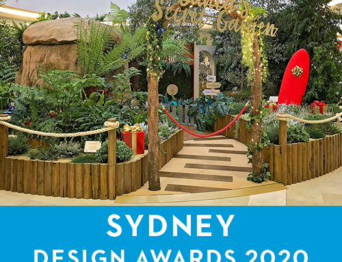 2020 Sydney Design Award Winners